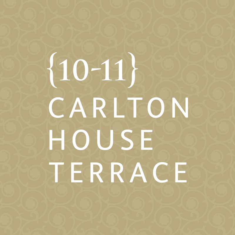 10-11 Carlton House Terrace