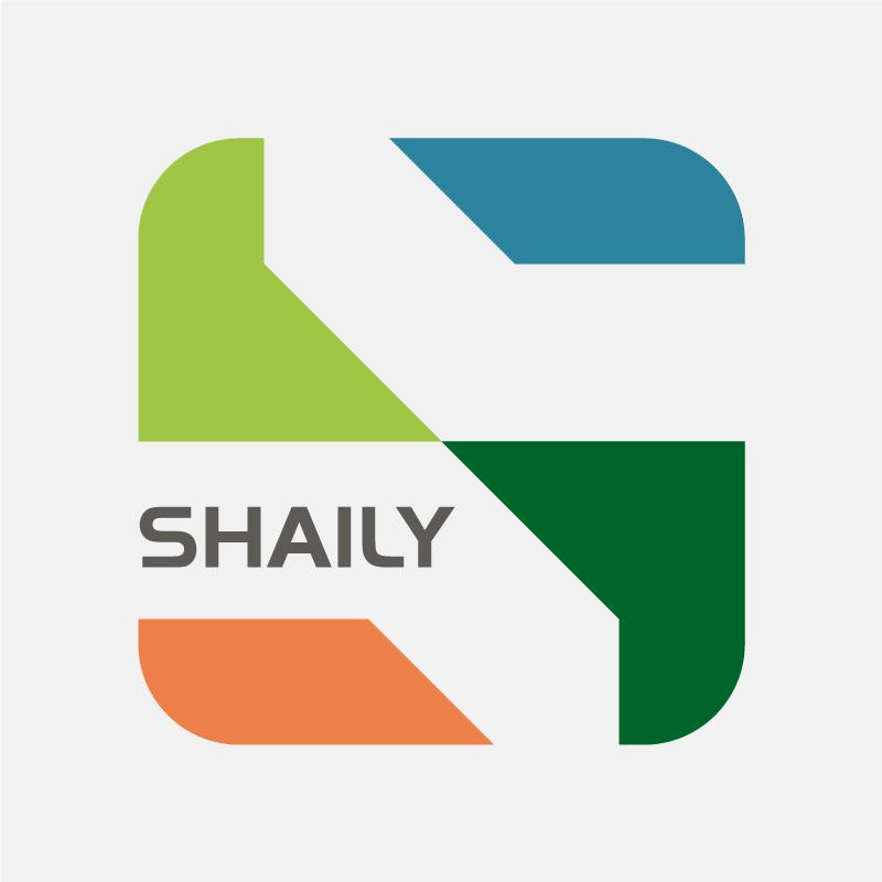 Shaily